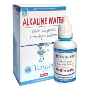 Vayuvit Alkaline Druppels